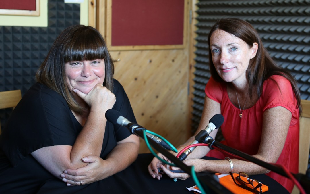 Dawn French Interview for BBC Radio 4