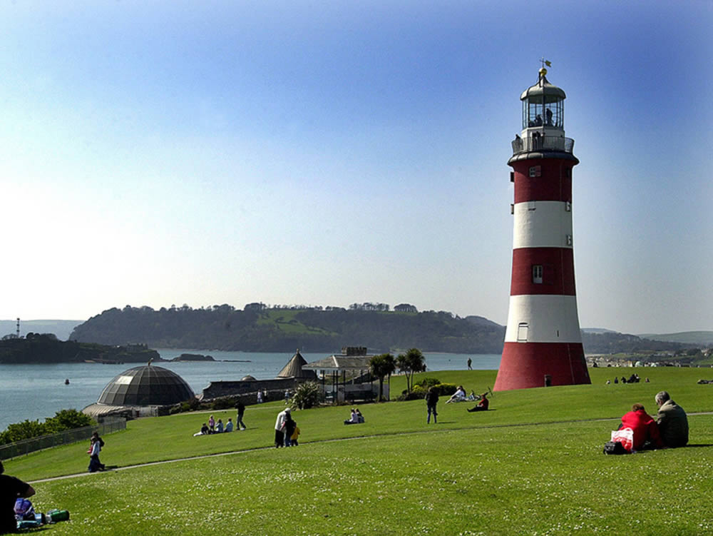 Plymouth, UK