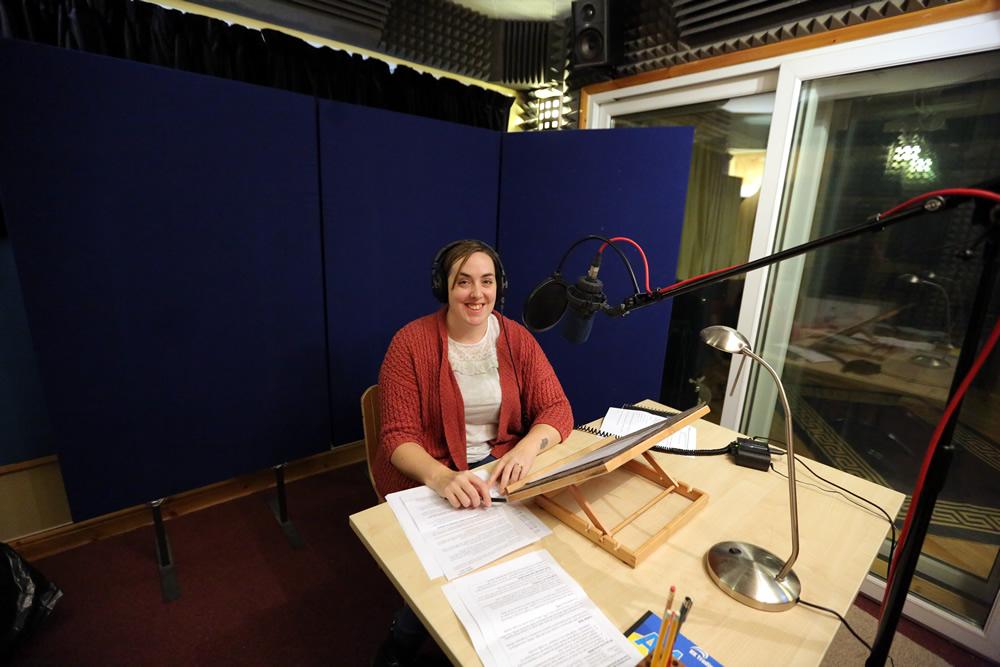 Radio Broadcast – Tomorrows Engineers Week