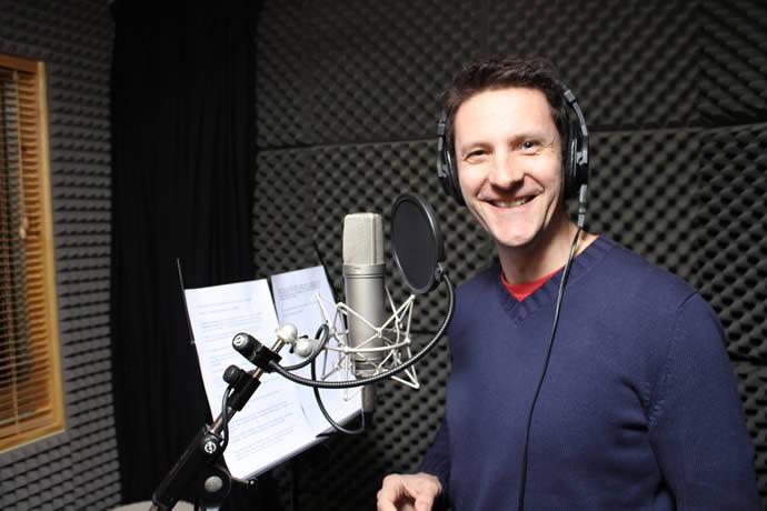 Tony - Voiceover Talent